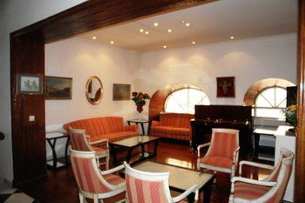 Cavalieri Hotel - фото 4