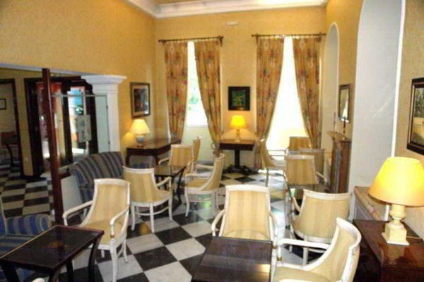 Cavalieri Hotel - фото 5