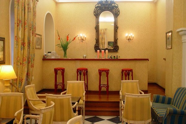 Cavalieri Hotel - фото 6