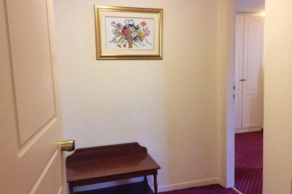 Cavalieri Hotel - фото 9