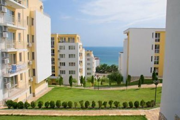 Imperial Fort - St Vlas - фото 4