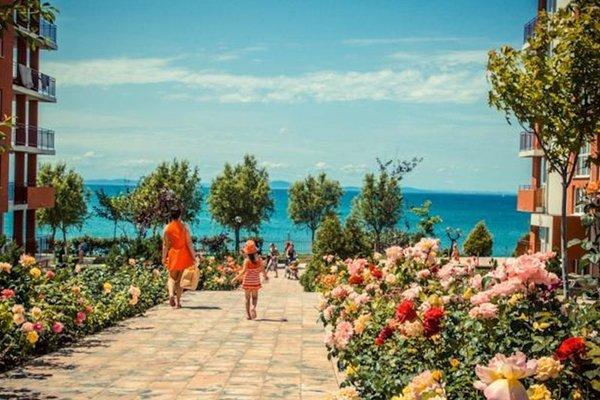 Marina View Fort Beach - Fort Noks Grand Resort (Марина Вью Форт Бич - Форт Нокс Гранд Резорт) - фото 17