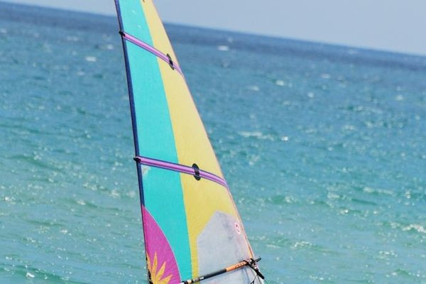 Marina View Fort Beach - Fort Noks Grand Resort (Марина Вью Форт Бич - Форт Нокс Гранд Резорт) - фото 21