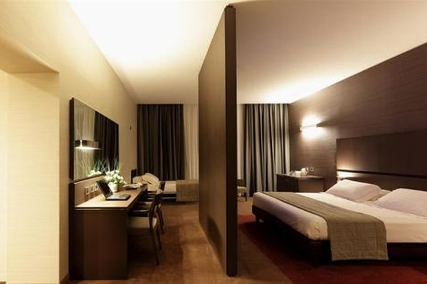 Best Western Plus Hotel Monza e Brianza Palace - 50