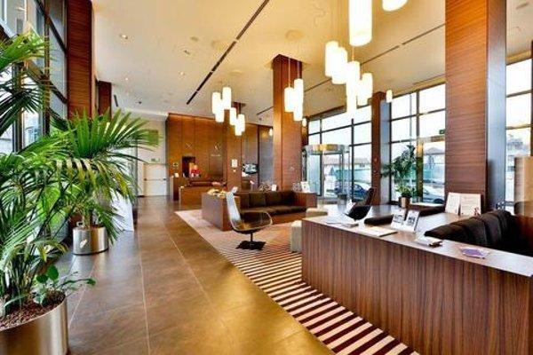 Best Western Plus Hotel Monza e Brianza Palace - 13