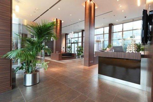 Best Western Plus Hotel Monza e Brianza Palace - 14