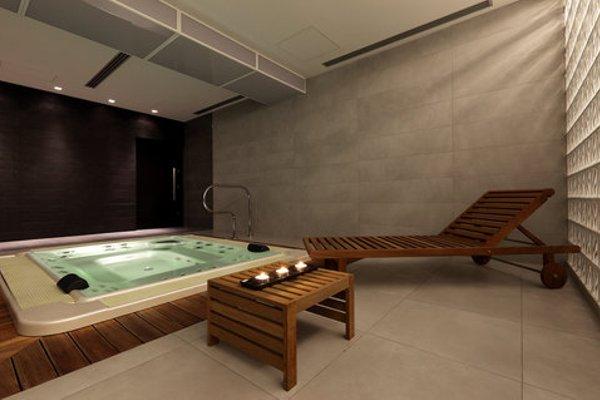 Best Western Plus Hotel Monza e Brianza Palace - 15