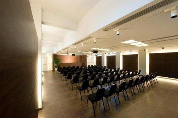 Best Western Plus Hotel Monza e Brianza Palace - 17