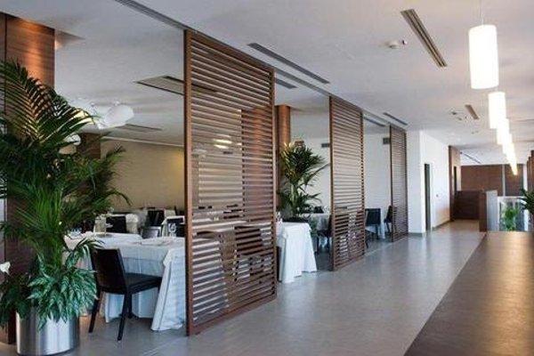 Best Western Plus Hotel Monza e Brianza Palace - 4