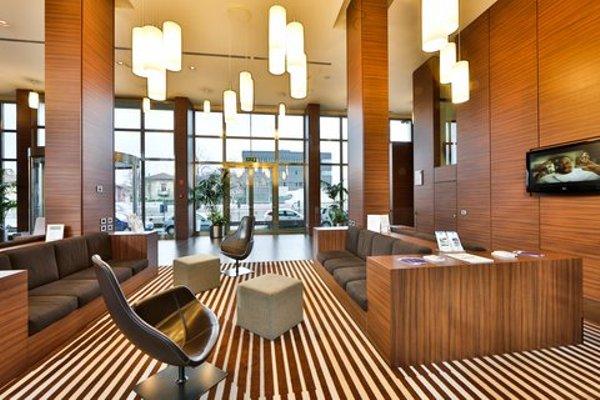 Best Western Plus Hotel Monza e Brianza Palace - 6