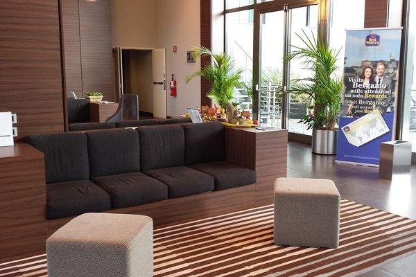 Best Western Plus Hotel Monza e Brianza Palace - 7