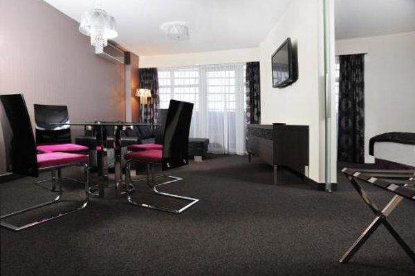 Hotel 3 Trio - 20