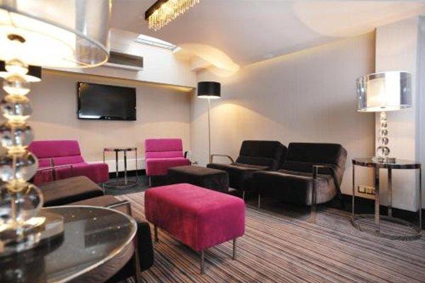 Hotel 3 Trio - 5