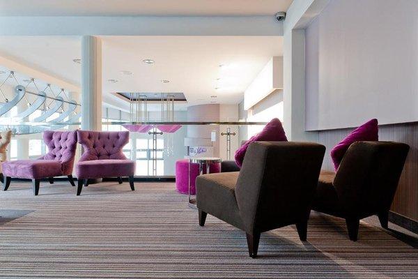 Hotel 3 Trio - 6