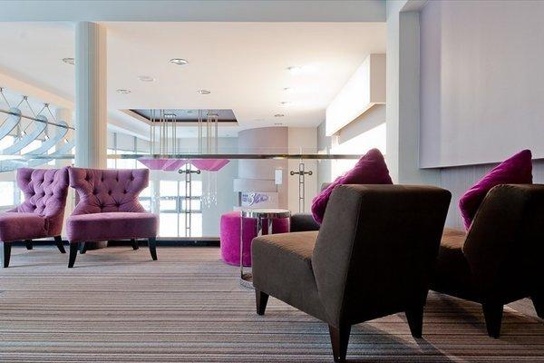 Hotel 3 Trio - 7