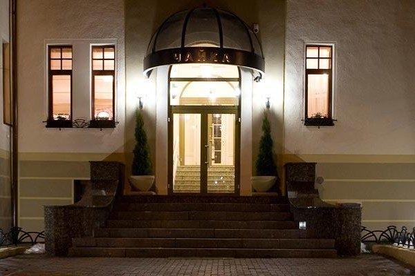 Гостиница «Чайка» - фото 21