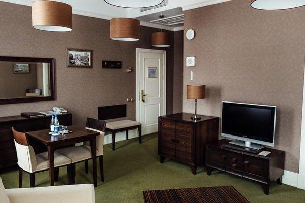 Гостиница «Чайка» - фото 6