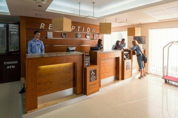 Obzor Beach Resort (Обзор Бич Резорт) - фото 12