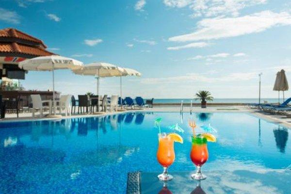 Obzor Beach Resort (Обзор Бич Резорт) - фото 19