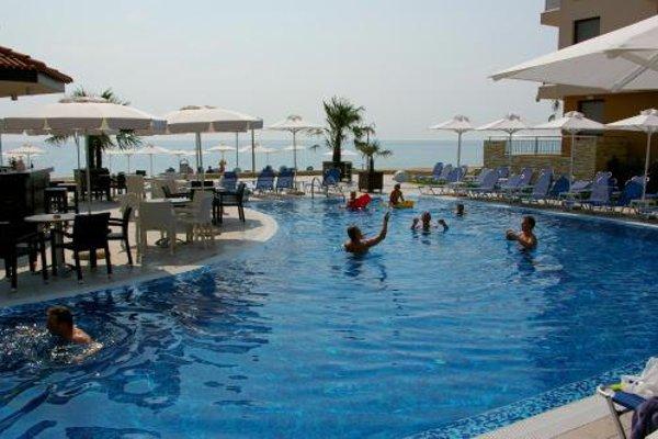 Obzor Beach Resort (Обзор Бич Резорт) - фото 20