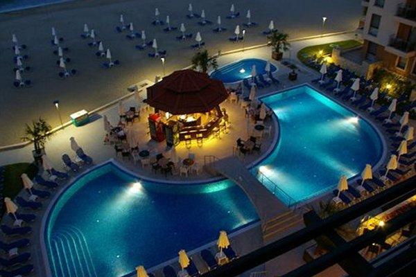 Obzor Beach Resort (Обзор Бич Резорт) - фото 21