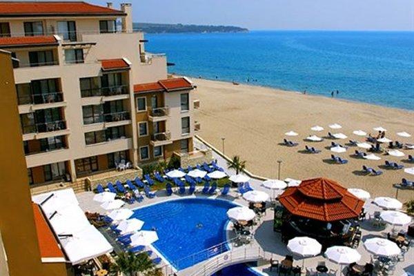 Obzor Beach Resort (Обзор Бич Резорт) - фото 22