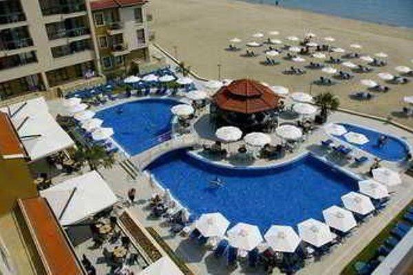 Obzor Beach Resort (Обзор Бич Резорт) - фото 23