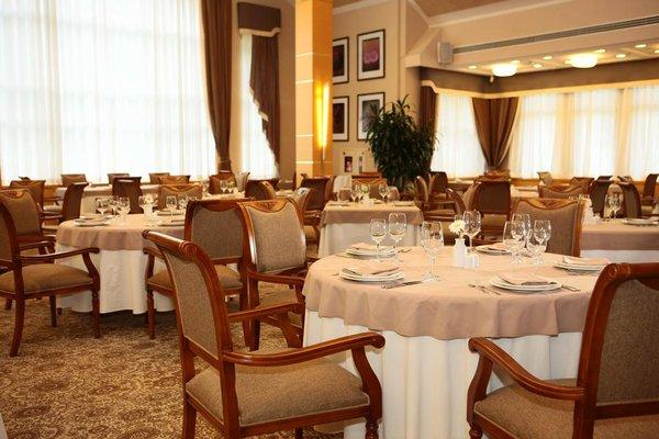 Гранд Отель Поляна - фото 11