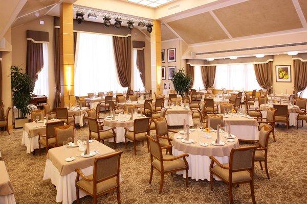 Гранд Отель Поляна - фото 12