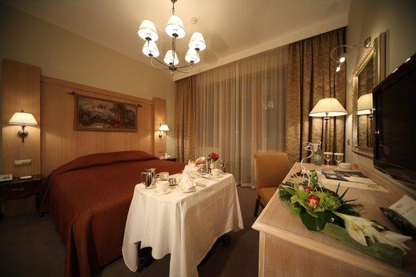 Гранд Отель Поляна - фото 14