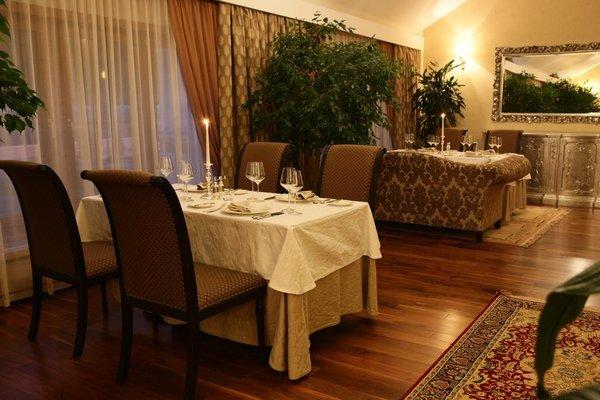Гранд Отель Поляна - фото 15