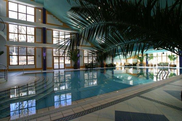Гранд Отель Поляна - фото 17