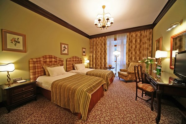 Гранд Отель Поляна - фото 3