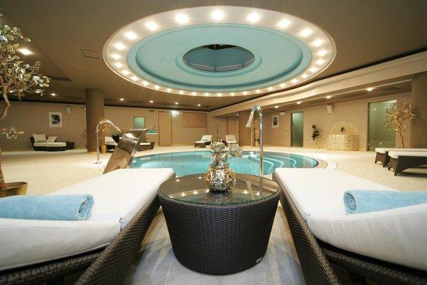 Гранд Отель Поляна - фото 4
