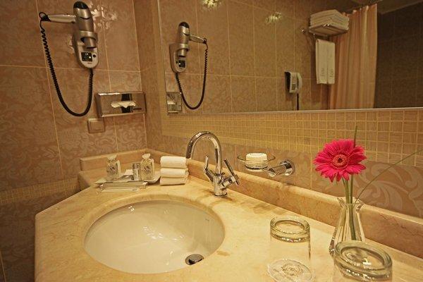 Гранд Отель Поляна - фото 5