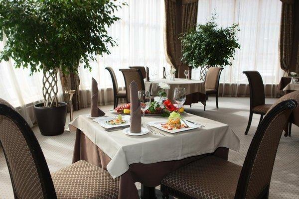 Гранд Отель Поляна - фото 9