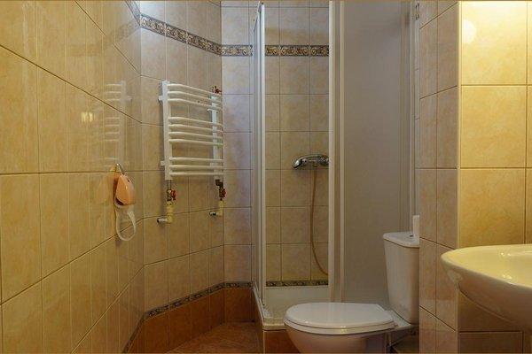 Отель Балтика - фото 10