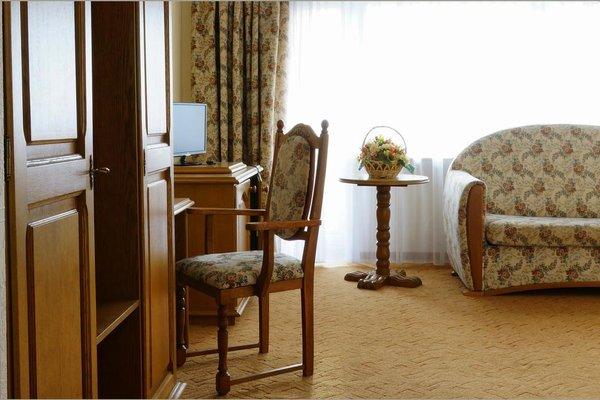 Отель Балтика - фото 11