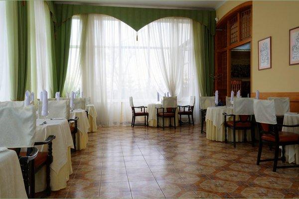 Отель Балтика - фото 20