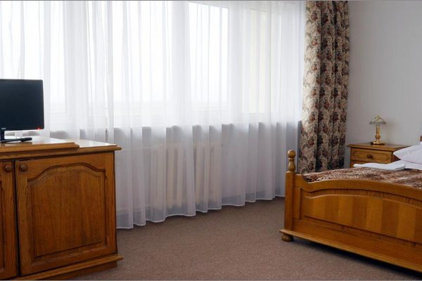 Отель Балтика - фото 4