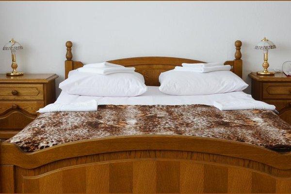 Отель Балтика - фото 5
