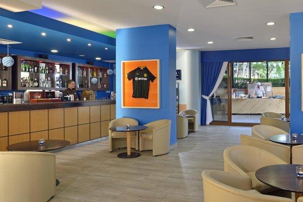 Sol Nessebar Bay & Mare Resort & Aquapark - All inclusive - фото 13