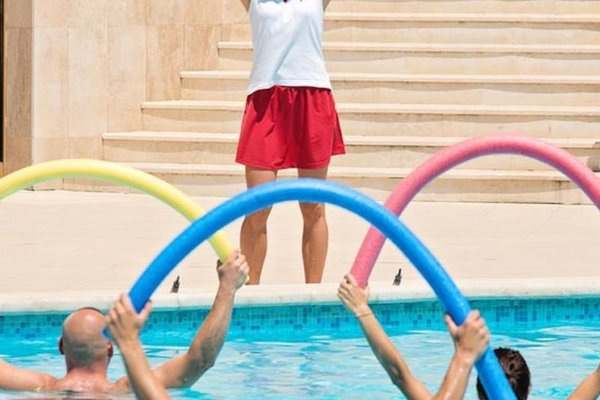 Sol Nessebar Bay & Mare Resort & Aquapark - All inclusive - фото 20