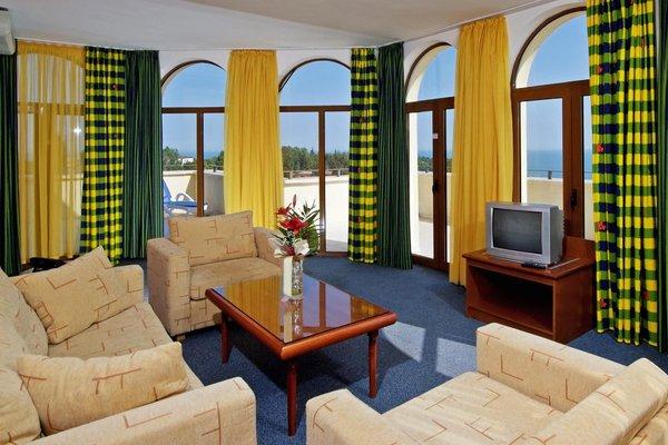 Sol Nessebar Bay & Mare Resort & Aquapark - All inclusive - фото 5