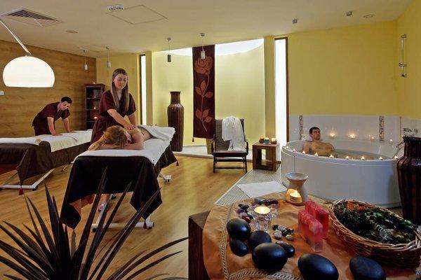 Sol Nessebar Palace Resort & Aquapark - All inclusive - фото 11