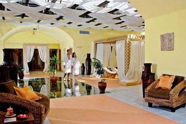 Sol Nessebar Palace Resort & Aquapark - All inclusive - фото 13