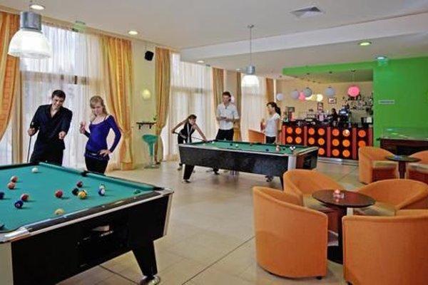 Sol Nessebar Palace Resort & Aquapark - All inclusive - фото 14