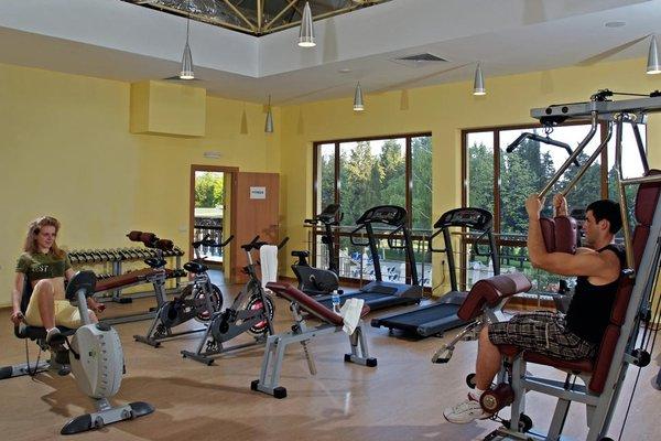 Sol Nessebar Palace Resort & Aquapark - All inclusive - фото 15