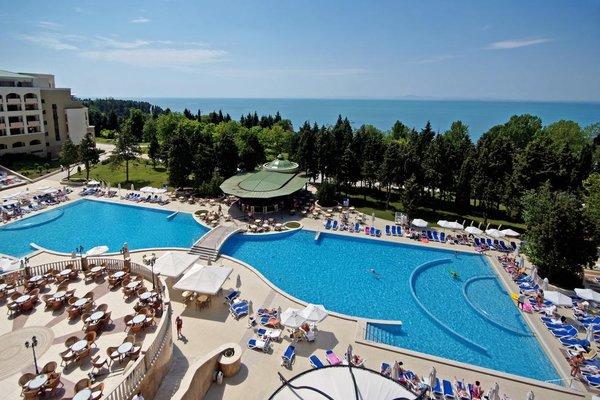 Sol Nessebar Palace Resort & Aquapark - All inclusive - фото 20