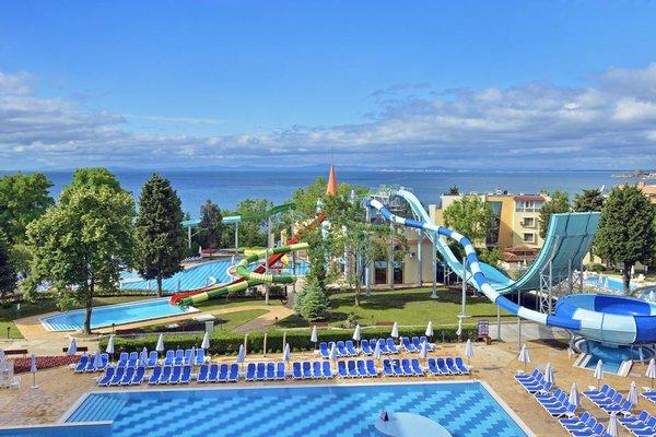 Sol Nessebar Palace Resort & Aquapark - All inclusive - фото 21